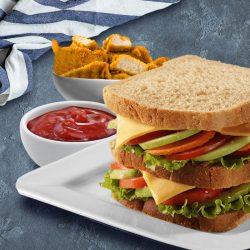 Deli Sandwiches San Diego