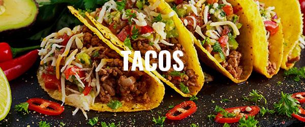 Jane's Cafe Tacos Cafe Lunch Menu