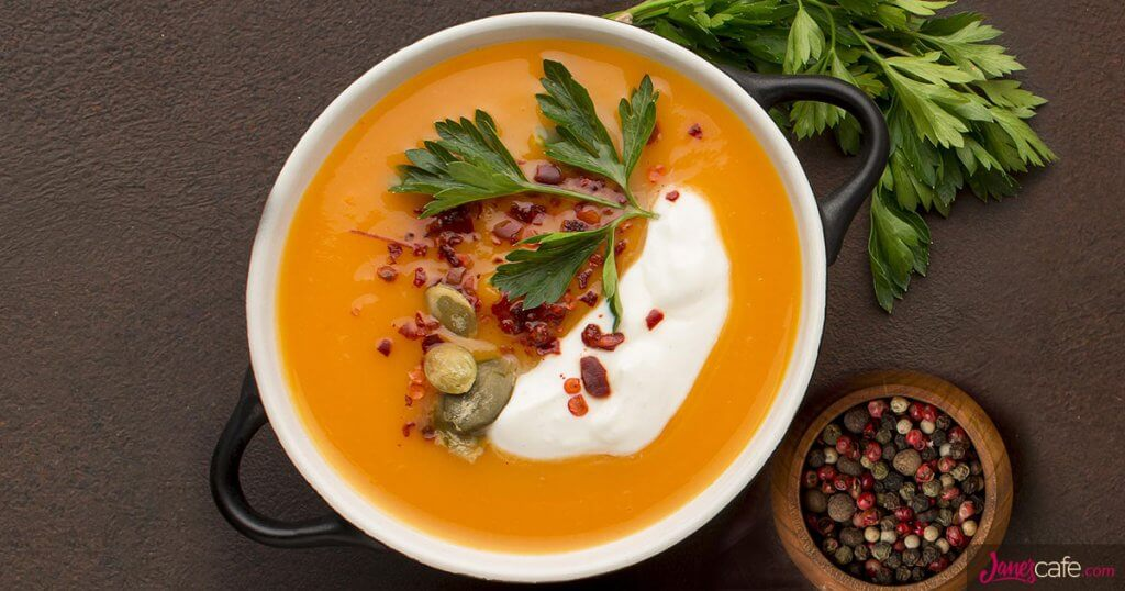 The Five Best Reasons Why Soup Is Good For You