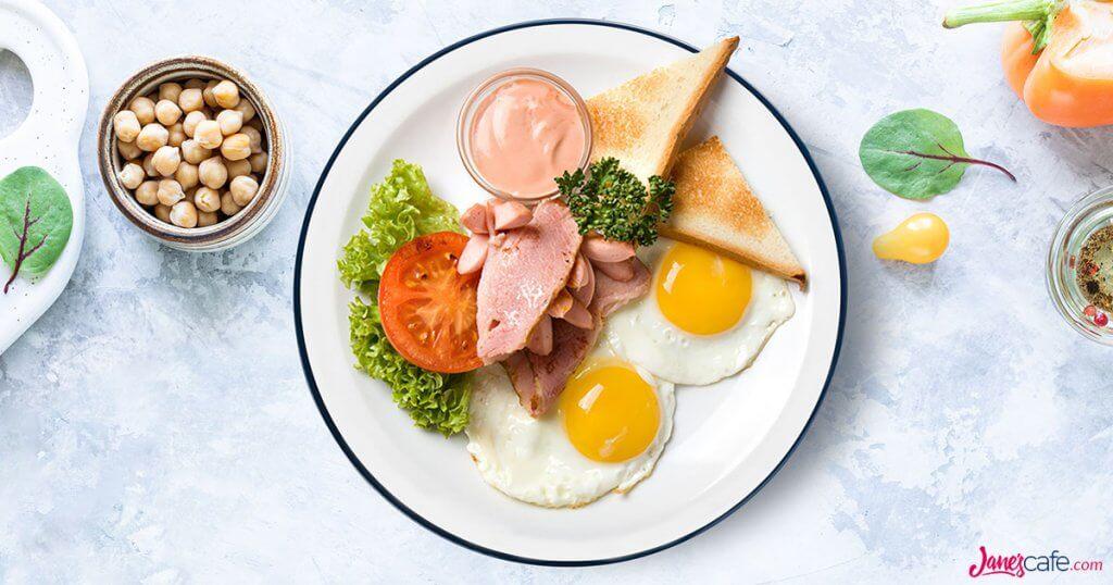 The Best Breakfast Spot In San Diego County