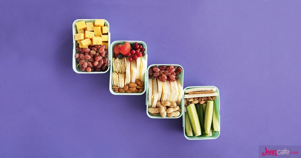 The Best Easy School Lunch Ideas